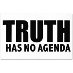 truth-has-no-agenda