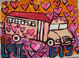 Love Bus