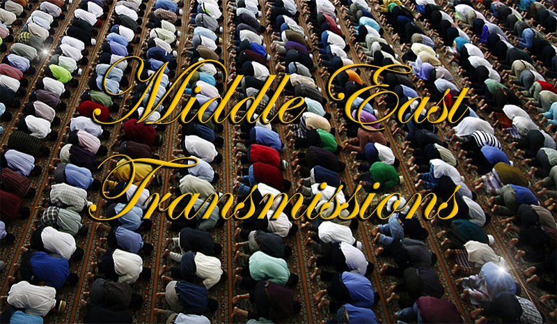 middle east transmissions