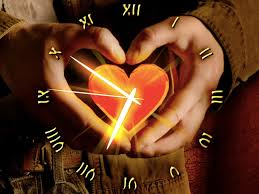 Time for Love