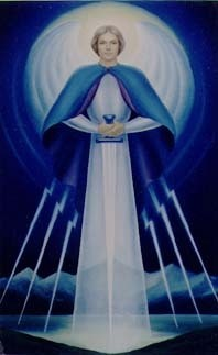 Archangel Michael via Ronna Herman: Unified Spiritual Awareness