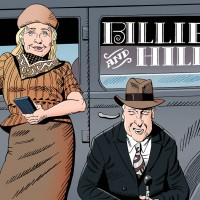 Billie and Hill